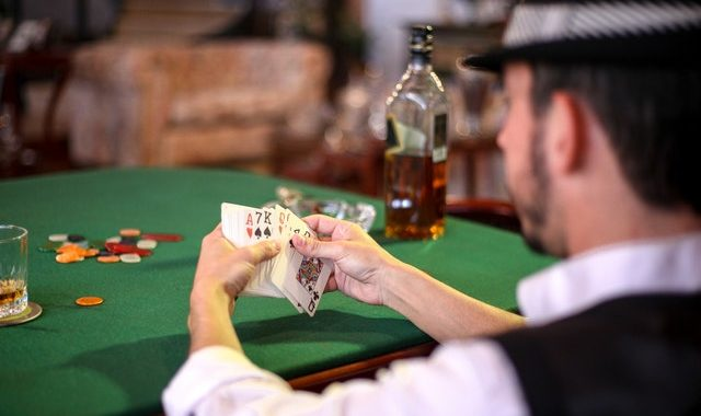 Types Of Casino Table Games