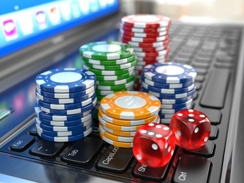 Learn To Play At The Online Casino