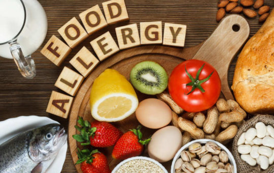 The ABCs of Food Allergies